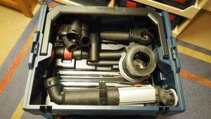 GAS 35 Zubehör - LT-Boxx